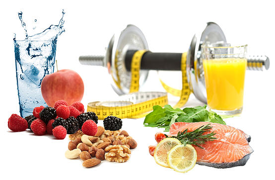 Diet Food And Nutritional Services